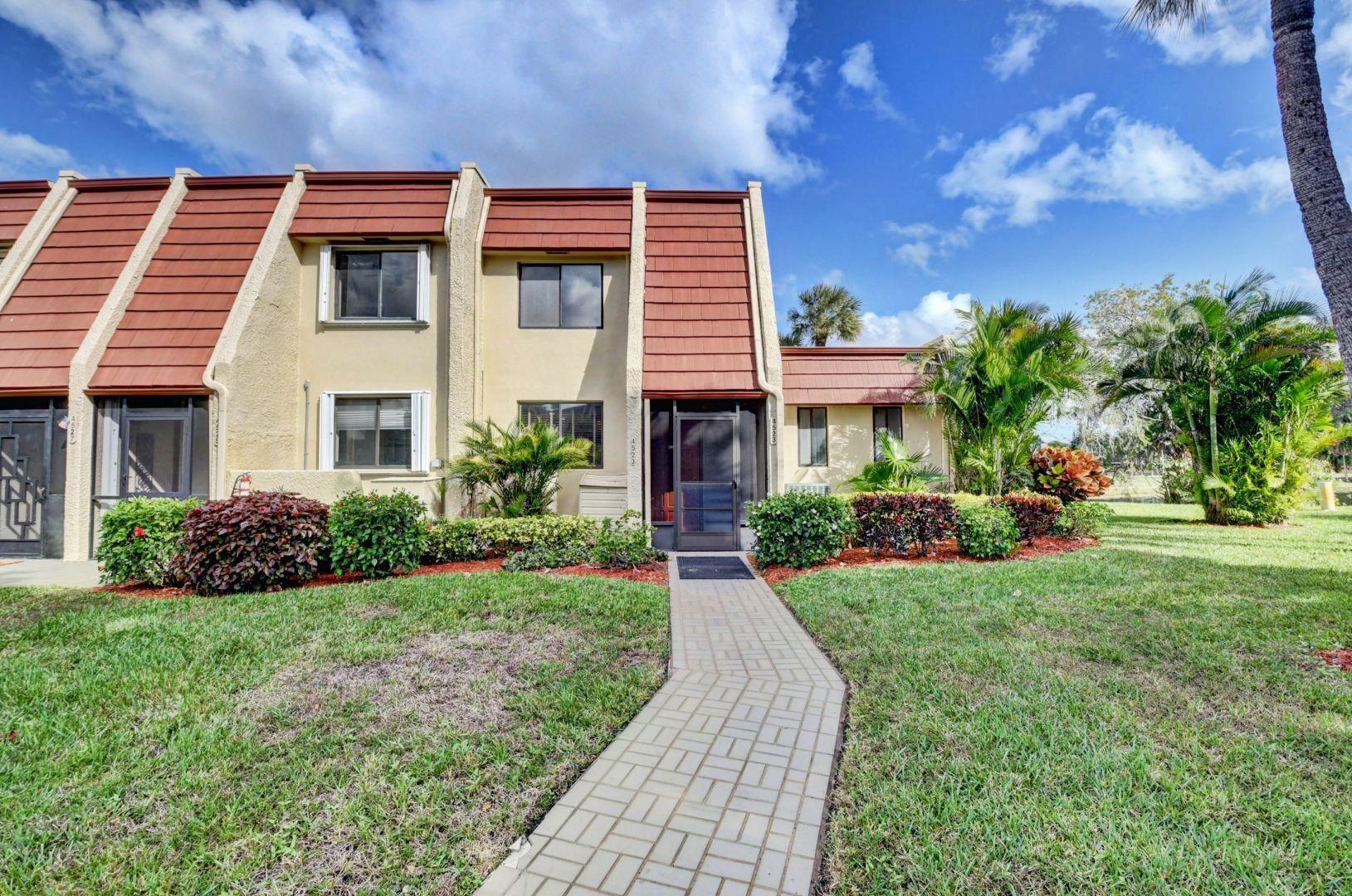 4523 Luxemburg Ct Court, Lake Worth, FL 33467 - #: RX-10680990