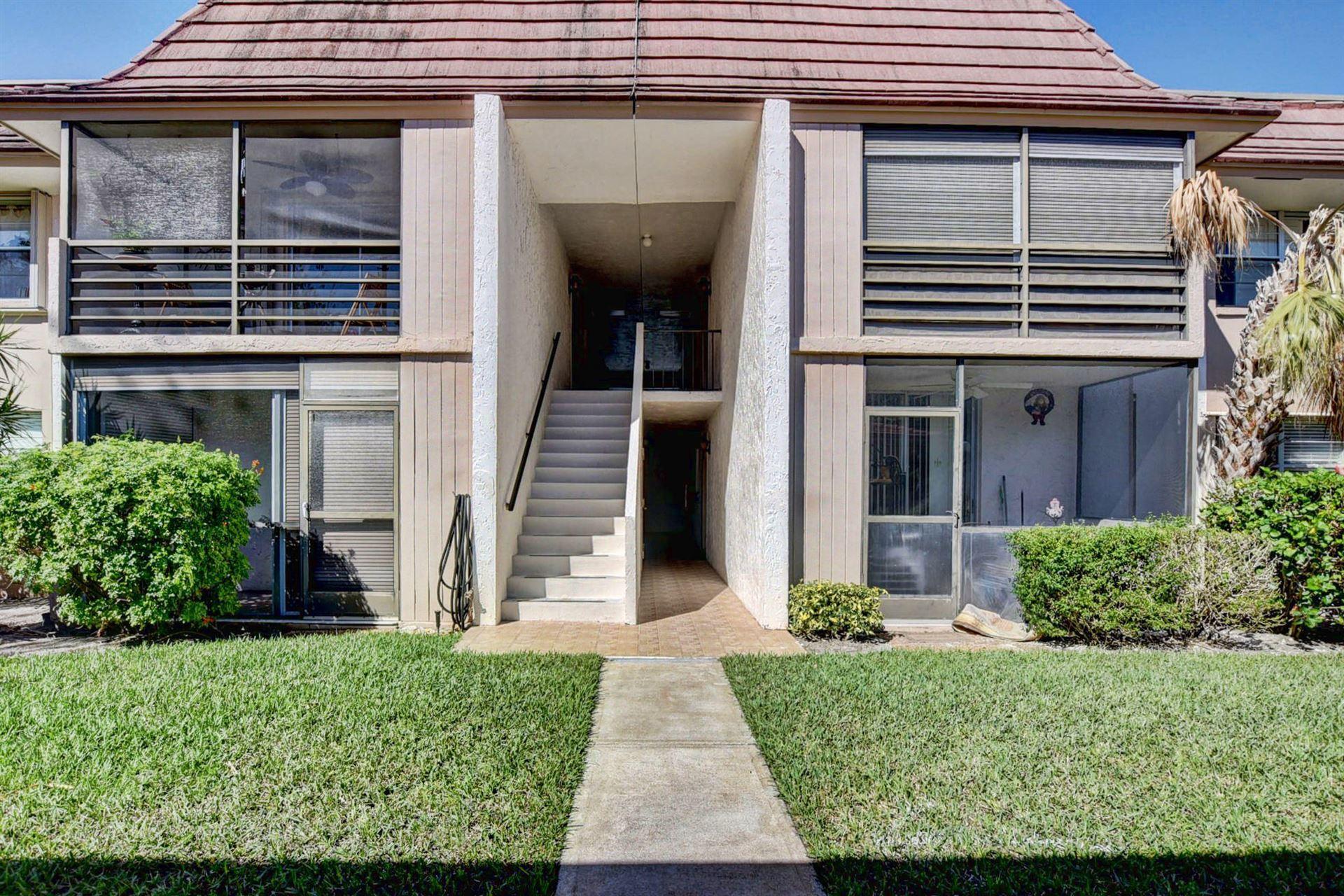 1050 NW 13th 277d Street #277d, Boca Raton, FL 33486 - #: RX-10693990