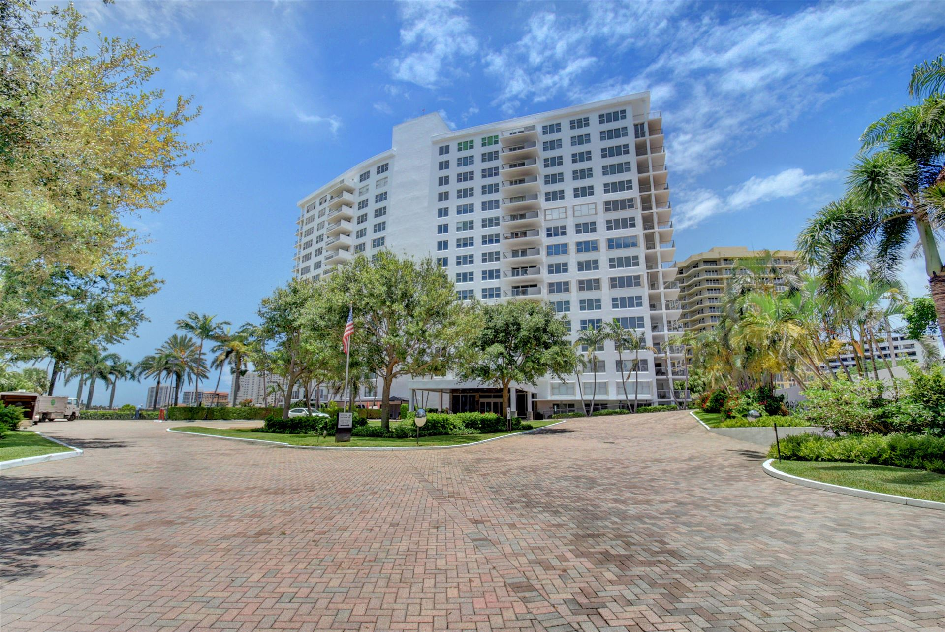 875 E Camino Real #7a, Boca Raton, FL 33432 - MLS#: RX-10748990