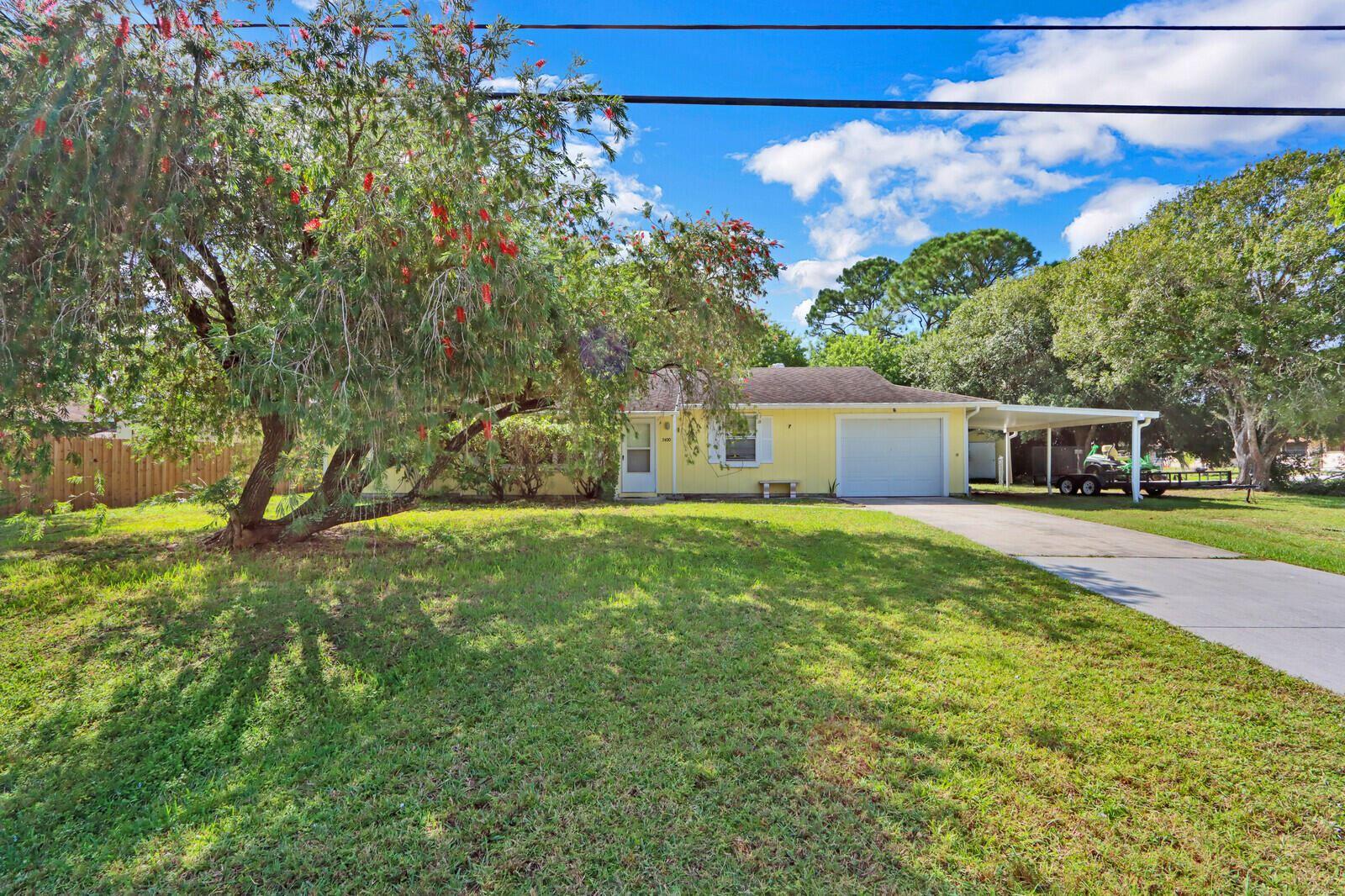 5400 Birch Drive, Fort Pierce, FL 34982 - MLS#: RX-10753990