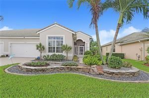 Photo of 8882 Brittany Lakes Drive, Boynton Beach, FL 33472 (MLS # RX-10538991)