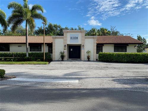 Photo of 2001 Bomar Drive, Palm Beach Gardens, FL 33408 (MLS # RX-10747991)