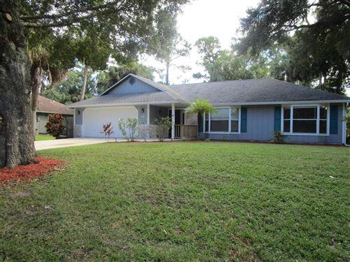 Photo of 8401 North Boulevard, Fort Pierce, FL 34951 (MLS # RX-10752991)