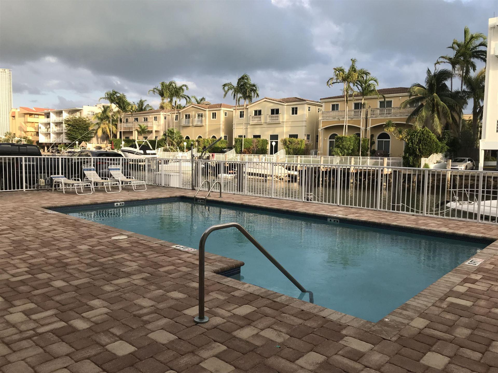 3868 NE 169th Street #307, North Miami Beach, FL 33160 - MLS#: RX-10659991