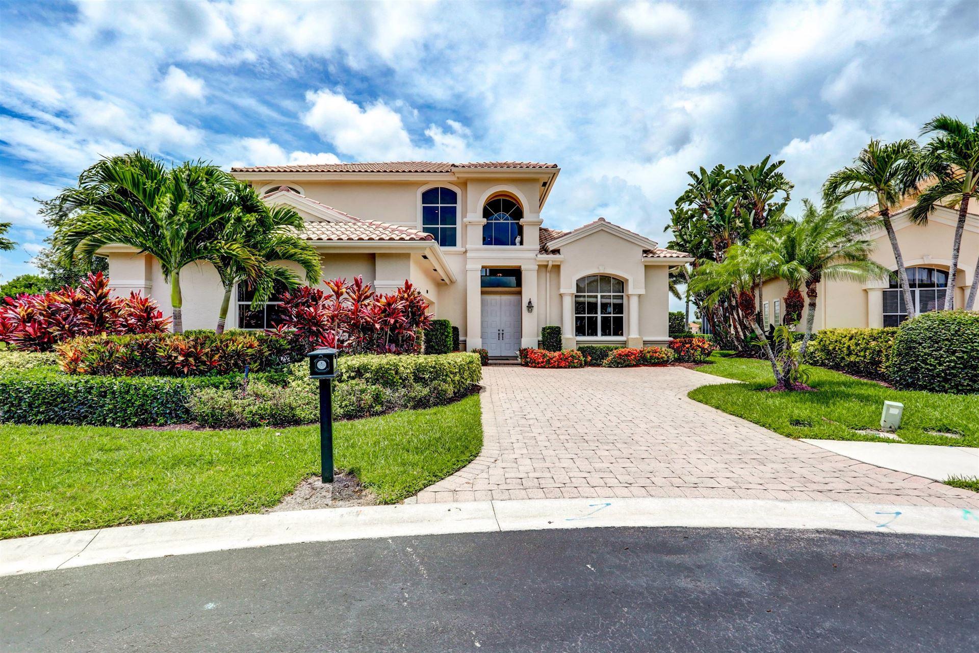Photo of 1124 Grand Cay Drive, Palm Beach Gardens, FL 33418 (MLS # RX-10722991)