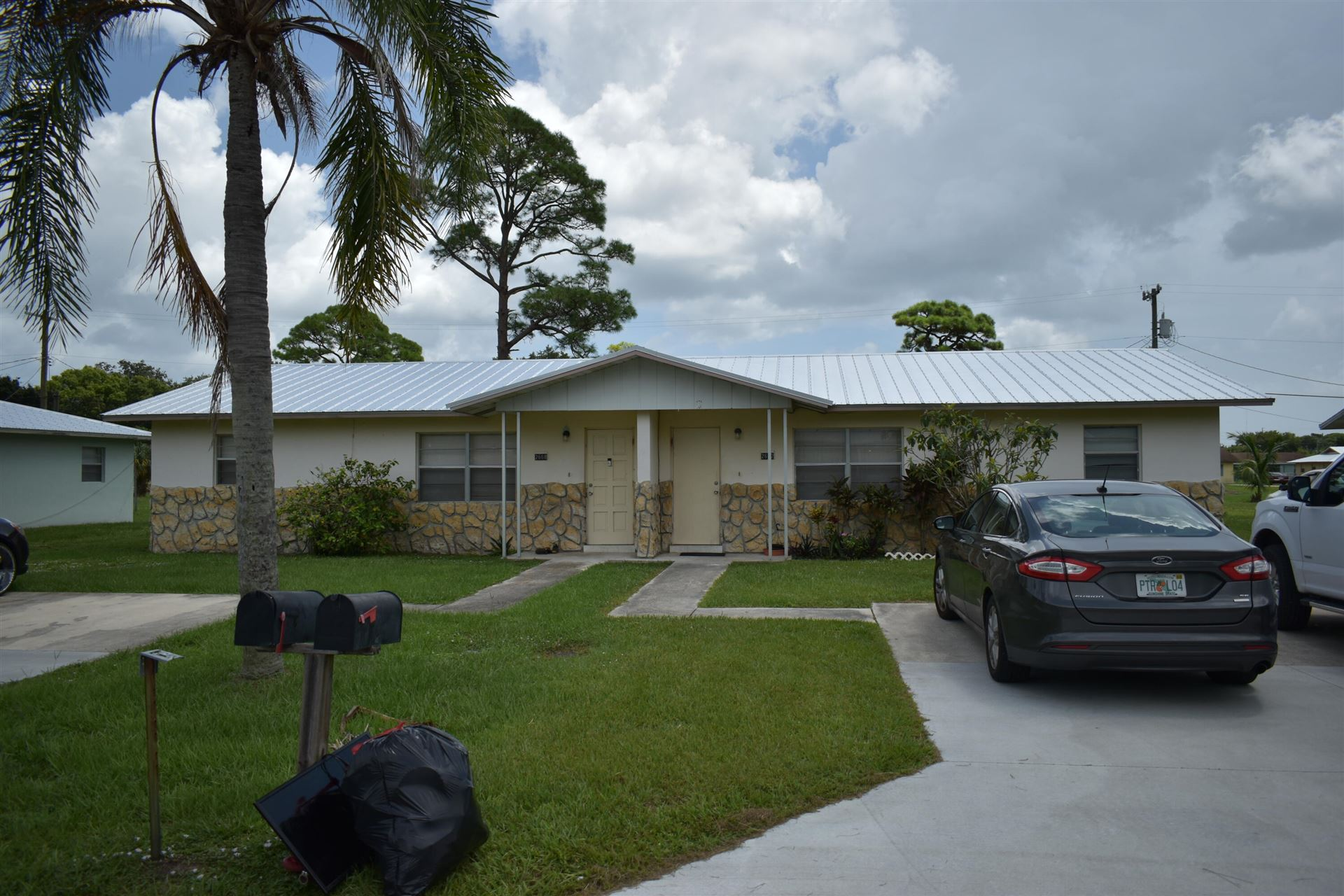 2662 Seneca Avenue, Fort Pierce, FL 34949 - #: RX-10741991