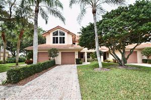 Photo of 5701 NW 24th Avenue #701, Boca Raton, FL 33496 (MLS # RX-10462992)