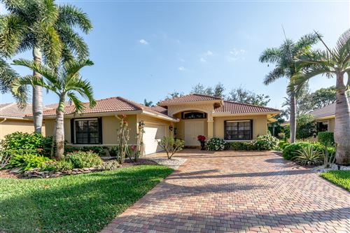 Photo of 7939 Via Grande, Boynton Beach, FL 33437 (MLS # RX-10606992)