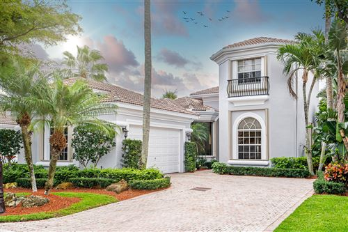 Photo of 7952 Trieste Place, Delray Beach, FL 33446 (MLS # RX-10696992)