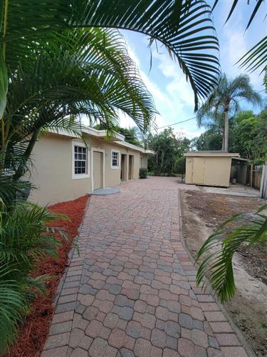 Photo of 1281 Sunset Road, West Palm Beach, FL 33406 (MLS # RX-10754992)