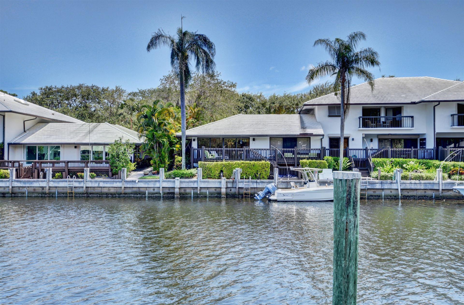 5284 Boca Marina Circle S, Boca Raton, FL 33487 - #: RX-10673992