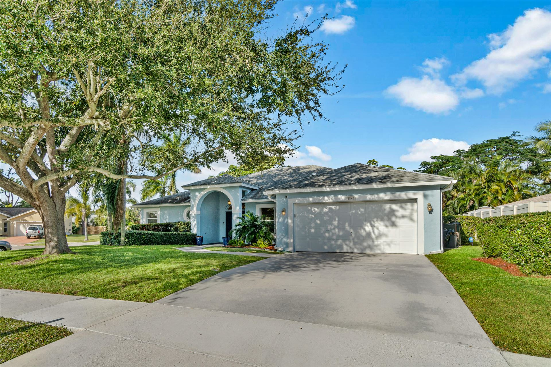 3845 NW 9th Street, Delray Beach, FL 33445 - #: RX-10675992