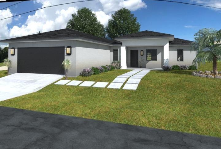 2213 SW Dapsco Avenue, Port Saint Lucie, FL 34953 - #: RX-10713992