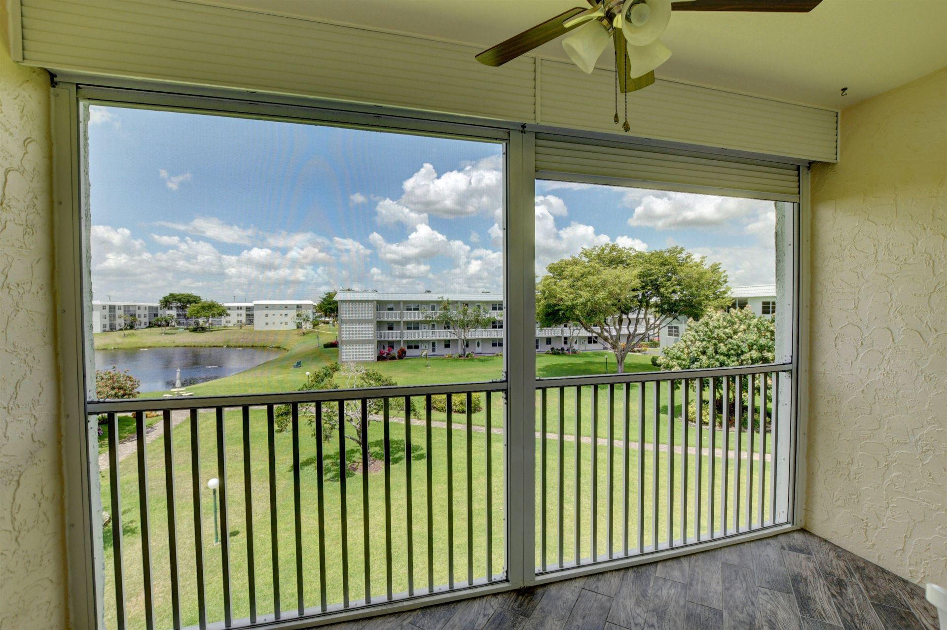 9810 Marina Boulevard #1130, Boca Raton, FL 33428 - MLS#: RX-10714992