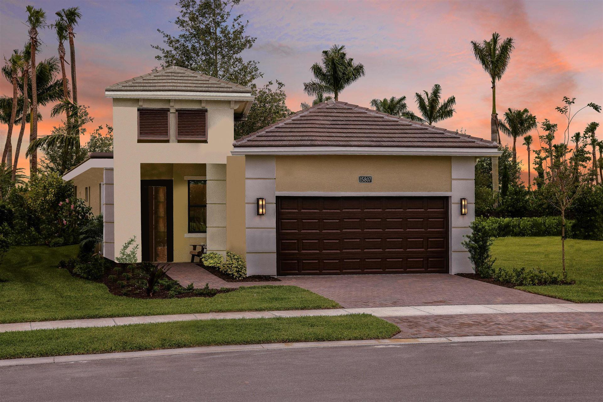 5501 Santa Rosa Lane, Westlake, FL 33470 - #: RX-10724992