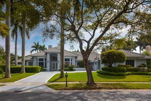 Photo of 5896 NW 23rd Terrace, Boca Raton, FL 33496 (MLS # RX-10440993)