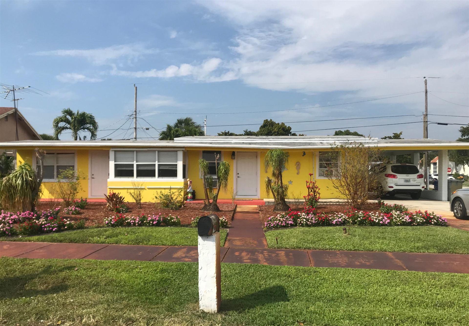 1949 NE 53rd Court, Pompano Beach, FL 33064 - #: RX-10607993