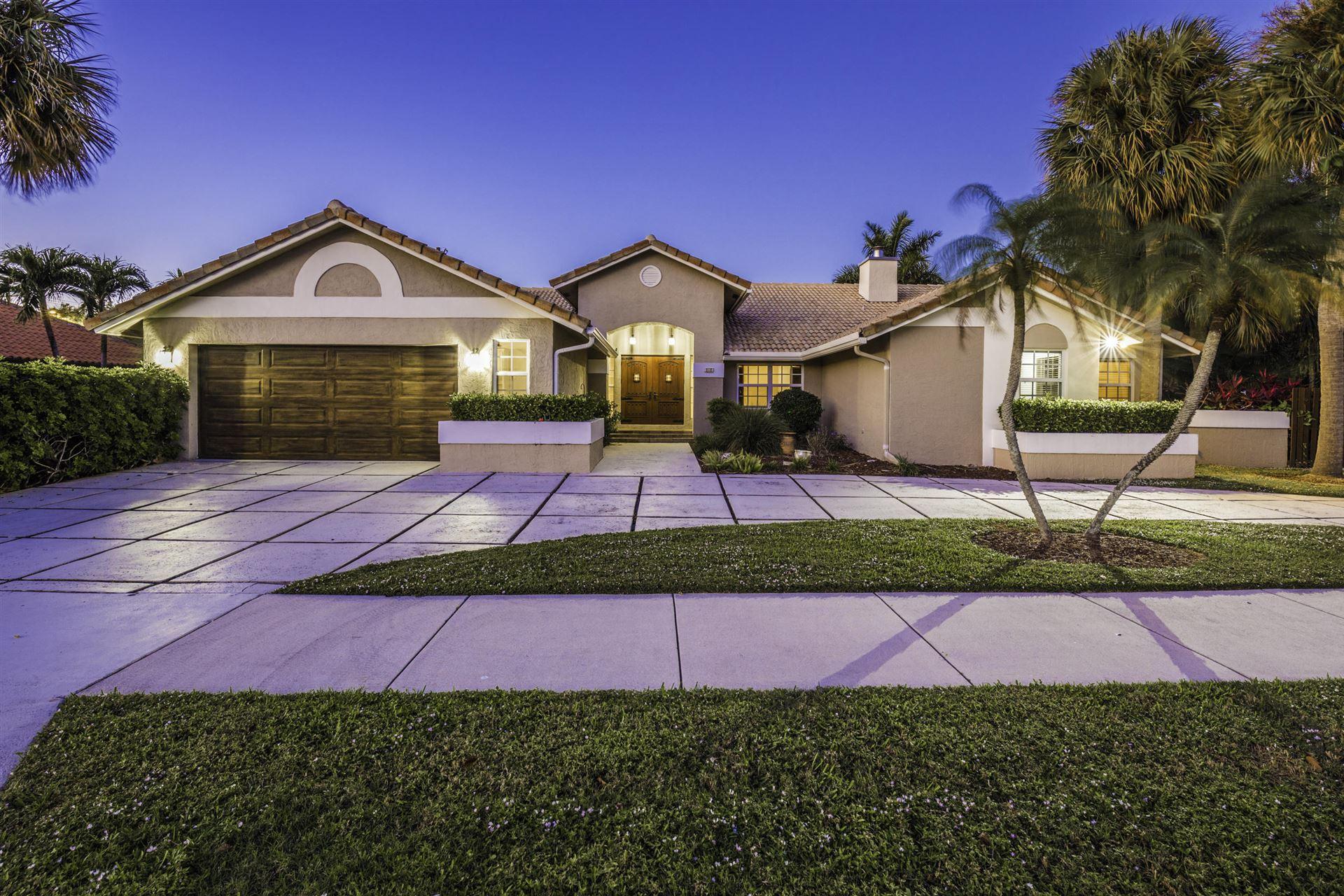 6 Indigo Terrace, Lake Worth, FL 33460 - #: RX-10624993