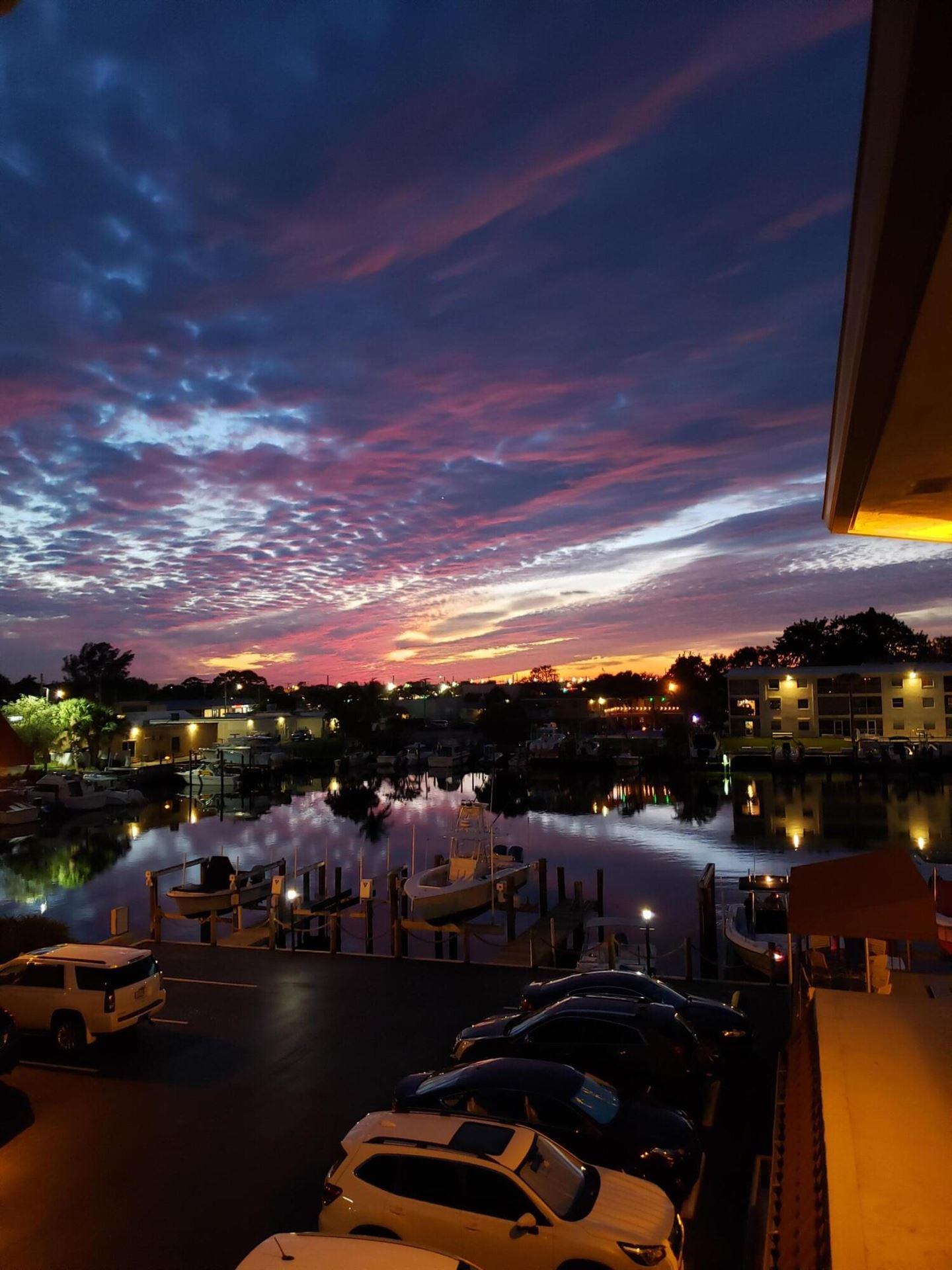 Photo of 313 Lake Circle #309, North Palm Beach, FL 33408 (MLS # RX-10693993)
