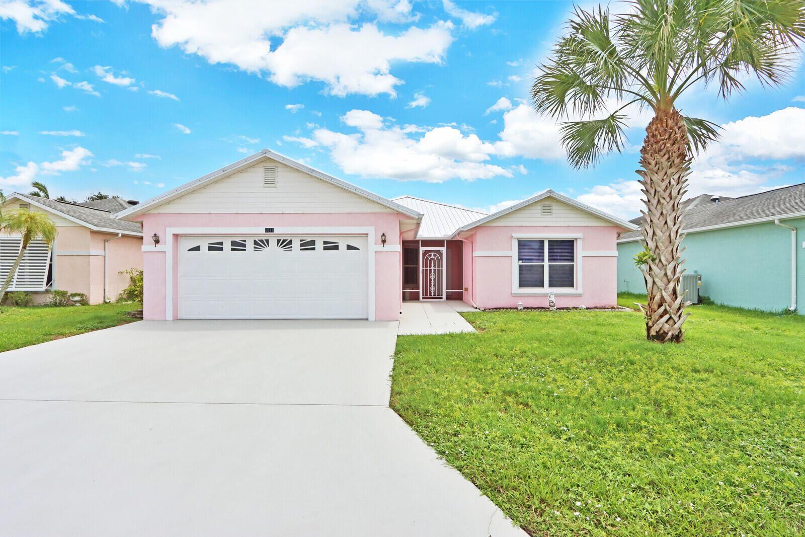 6618 Gaviota Court, Fort Pierce, FL 34951 - #: RX-10741993