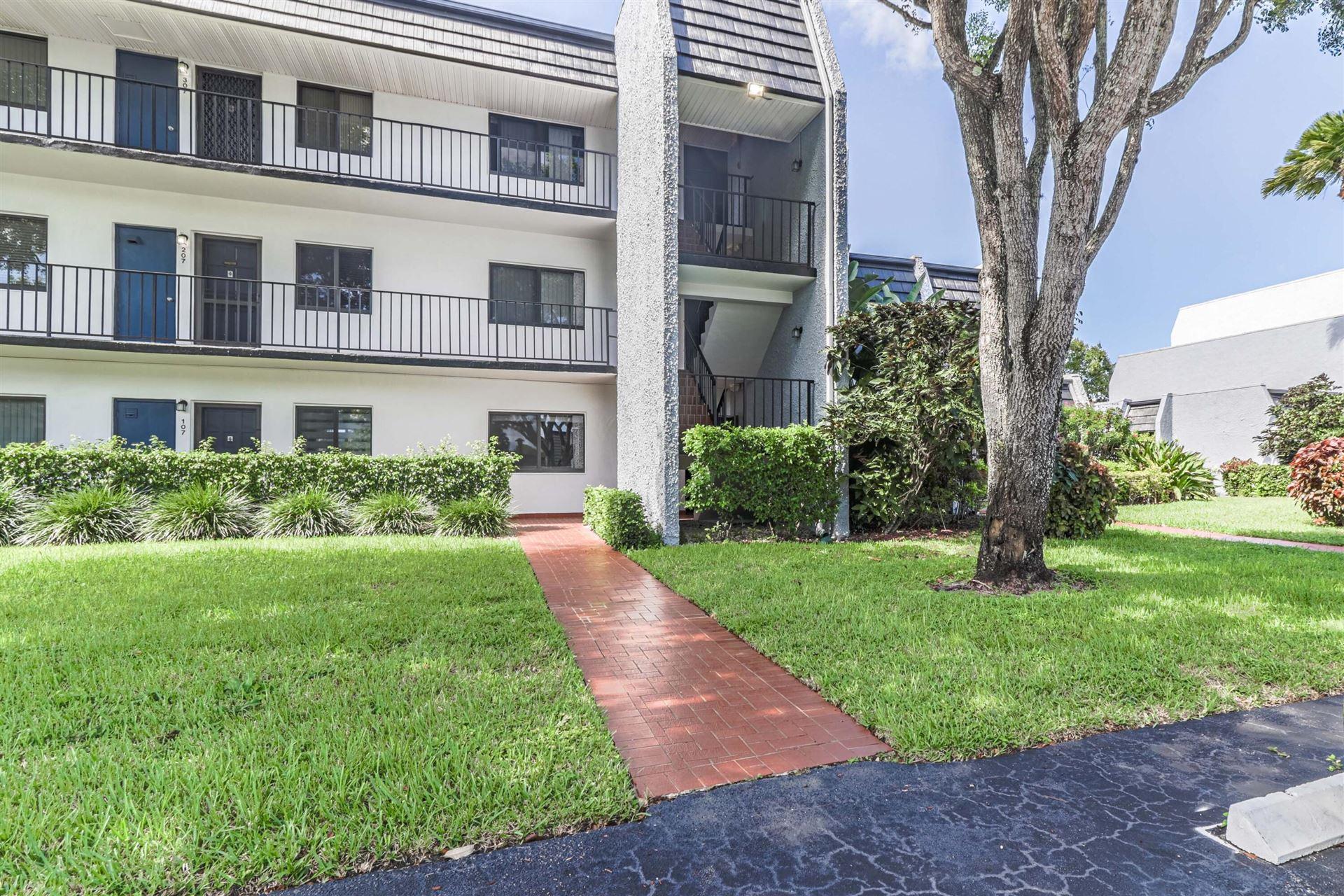 4284 Deste Court #108, Lake Worth, FL 33467 - #: RX-10752993