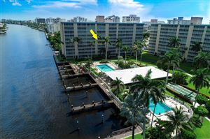 Photo of Listing MLS rx in 3212 S Ocean Boulevard #504-A Highland Beach FL 33487