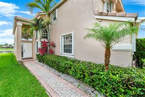 Tiny photo for 7509 Ridgefield Lane, Lake Worth, FL 33467 (MLS # RX-10553994)