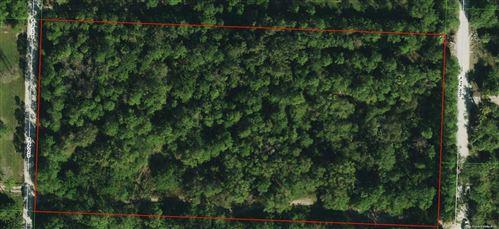 Photo of Lot  41 161st Terrace N, Loxahatchee Groves, FL 33470 (MLS # RX-10575994)