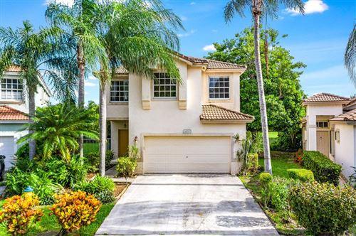 Photo of 4934 Pelican Manor, Coconut Creek, FL 33073 (MLS # RX-10753994)