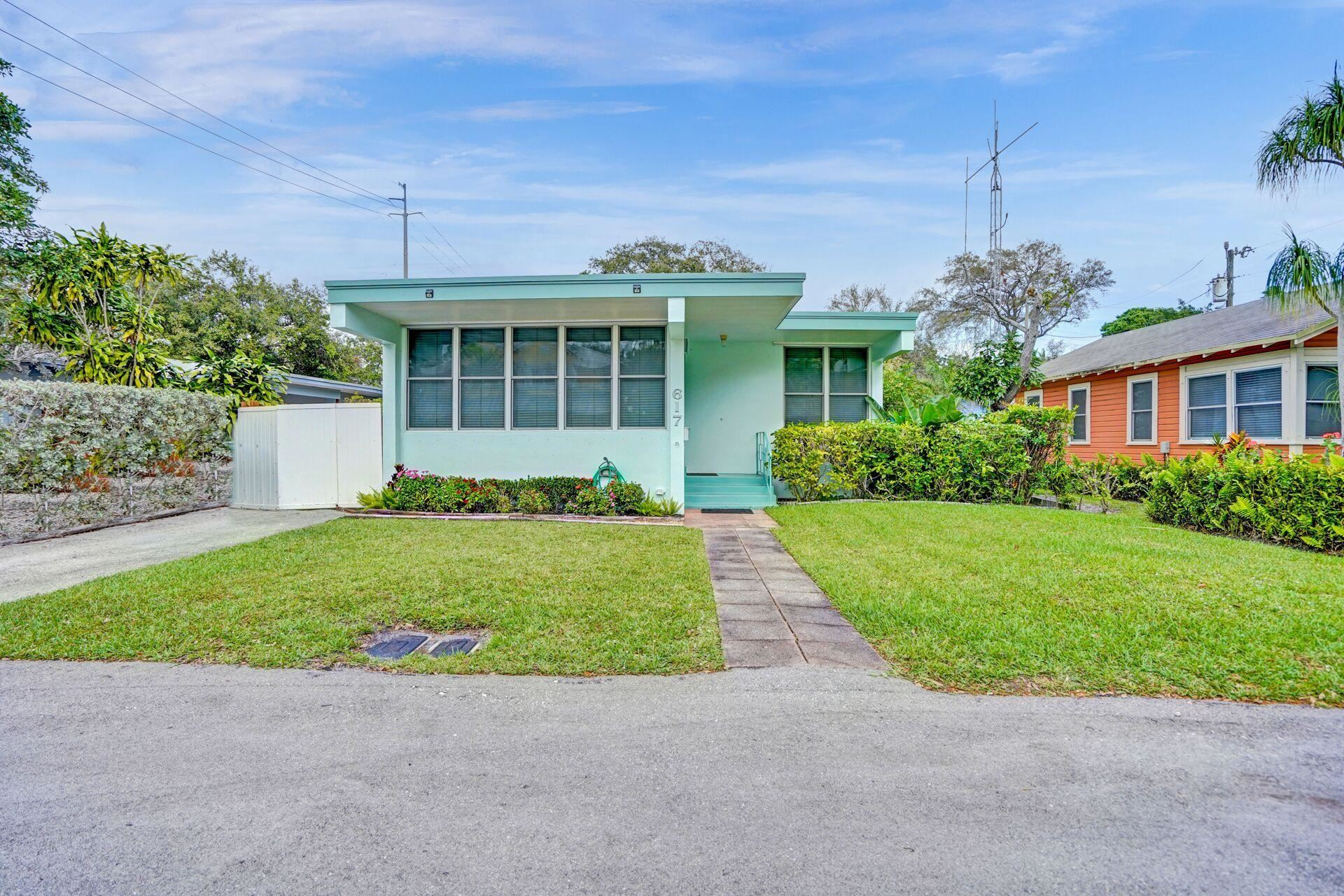617 SW 6th Street, Fort Lauderdale, FL 33315 - MLS#: RX-10604994