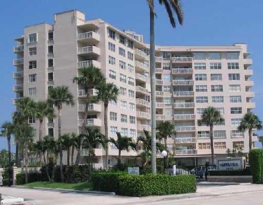 2600 N Flagler Drive #611, West Palm Beach, FL 33407 - MLS#: RX-10668994
