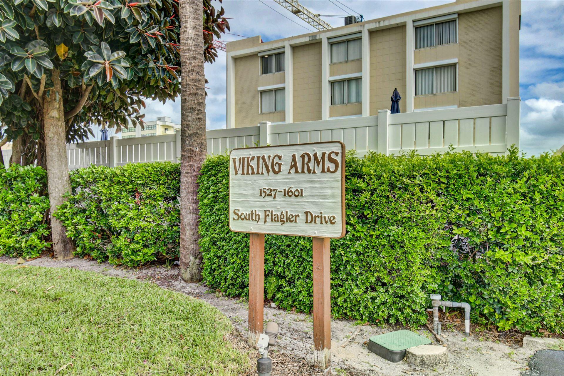 1601 S Flagler Drive #304, West Palm Beach, FL 33401 - #: RX-10672994