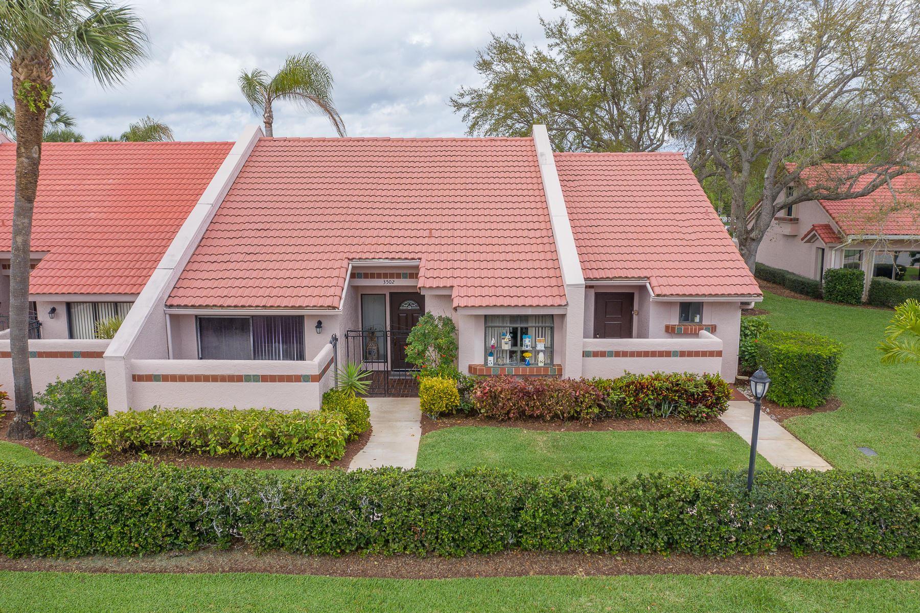 3502 SE Sandpiper Circle, Port Saint Lucie, FL 34952 - #: RX-10696994