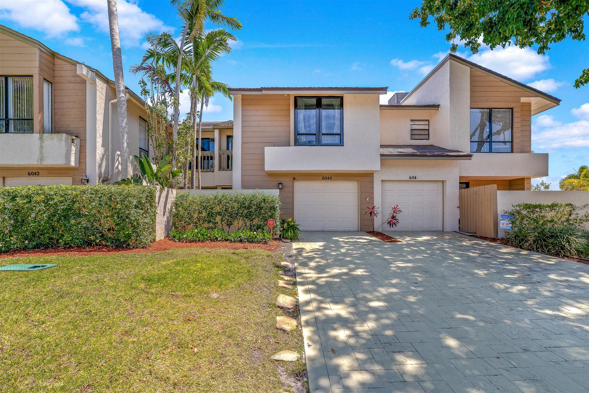 6044 Glendale Drive #D5, Boca Raton, FL 33433 - #: RX-10713994