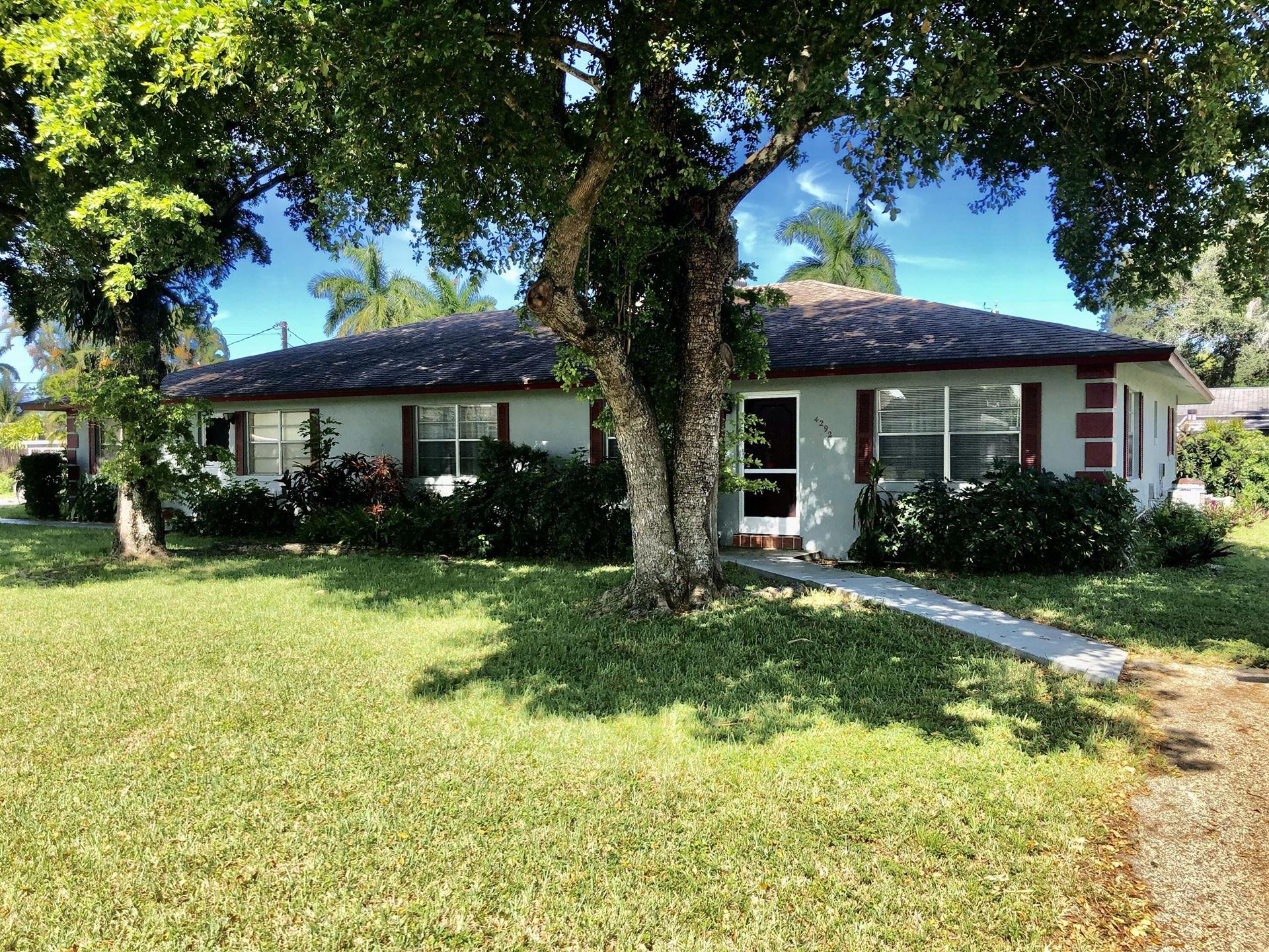4292 Gulfstream Road, Lake Worth, FL 33461 - MLS#: RX-10739994