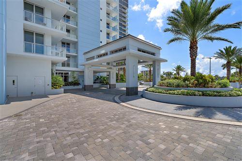 Photo of 1 Water Club Way N #602, North Palm Beach, FL 33408 (MLS # RX-10572995)