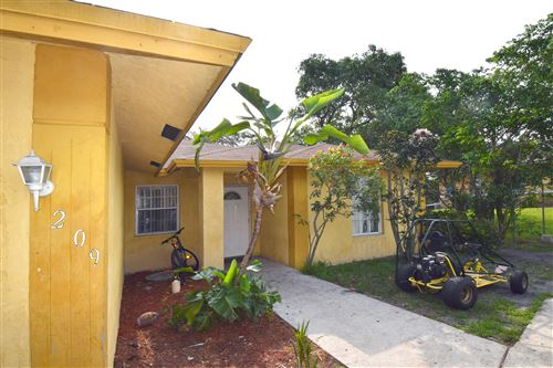 Photo of Listing MLS rx in 209 NW 7th Avenue Delray Beach FL 33444