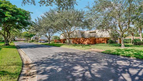 Photo of 1700 Embassy Drive #108, West Palm Beach, FL 33401 (MLS # RX-10625995)