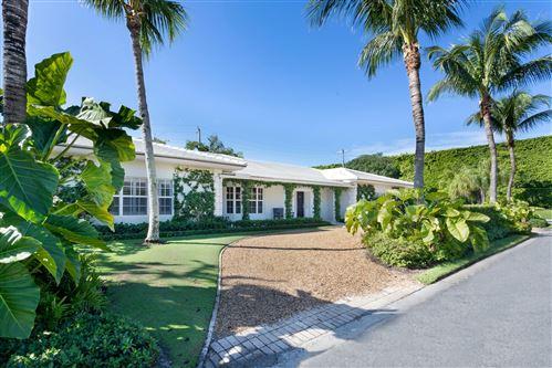 Foto de inmueble con direccion 270 El Dorado Lane Palm Beach FL 33480 con MLS RX-10661995