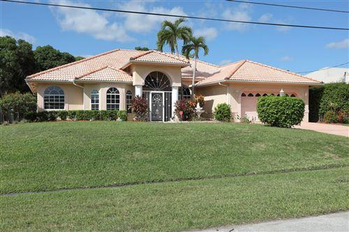 Photo of 6468 NW Friendly Circle, Port Saint Lucie, FL 34983 (MLS # RX-10752995)