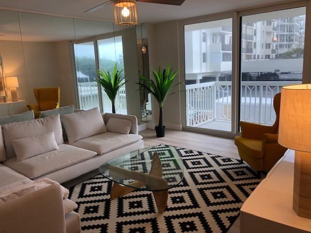 Photo of 125 S Ocean Avenue #215, Palm Beach Shores, FL 33404 (MLS # RX-10643995)