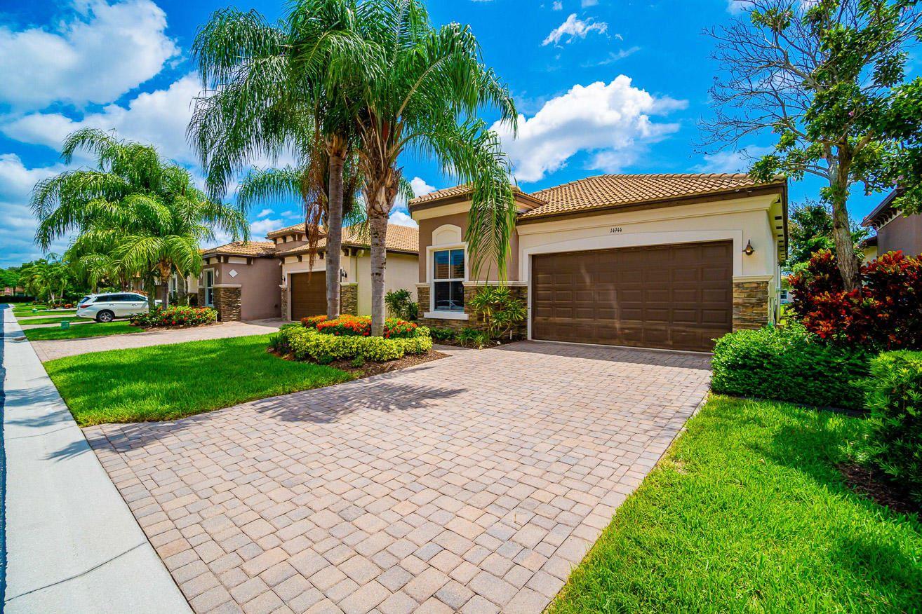 Photo of 14944 Rapolla Drive, Delray Beach, FL 33446 (MLS # RX-10732995)