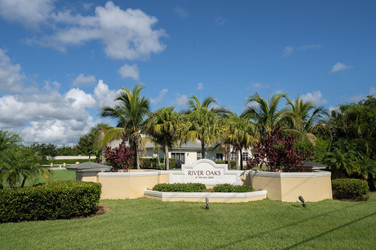2534 Creekside Drive, Fort Pierce, FL 34981 - #: RX-10745995