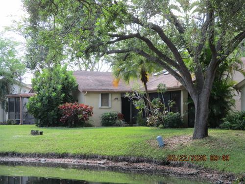 Photo of Listing MLS rx in 4299 Acacia Circle Coconut Creek FL 33066