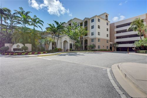 Photo of 1660 Renaissance Commons Boulevard #2326, Boynton Beach, FL 33426 (MLS # RX-10742996)