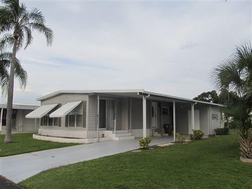 Photo of 32003 Domingo Bay, Boynton Beach, FL 33436 (MLS # RX-10750996)