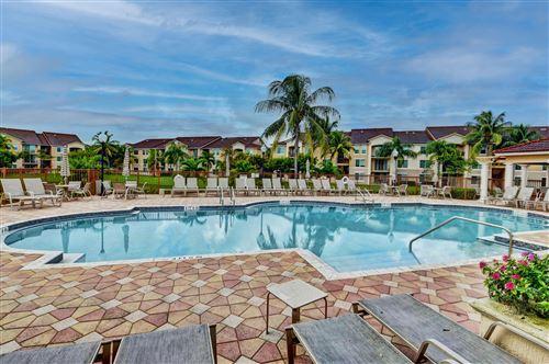 Tiny photo for 712 Villa Circle, Boynton Beach, FL 33435 (MLS # RX-10751996)