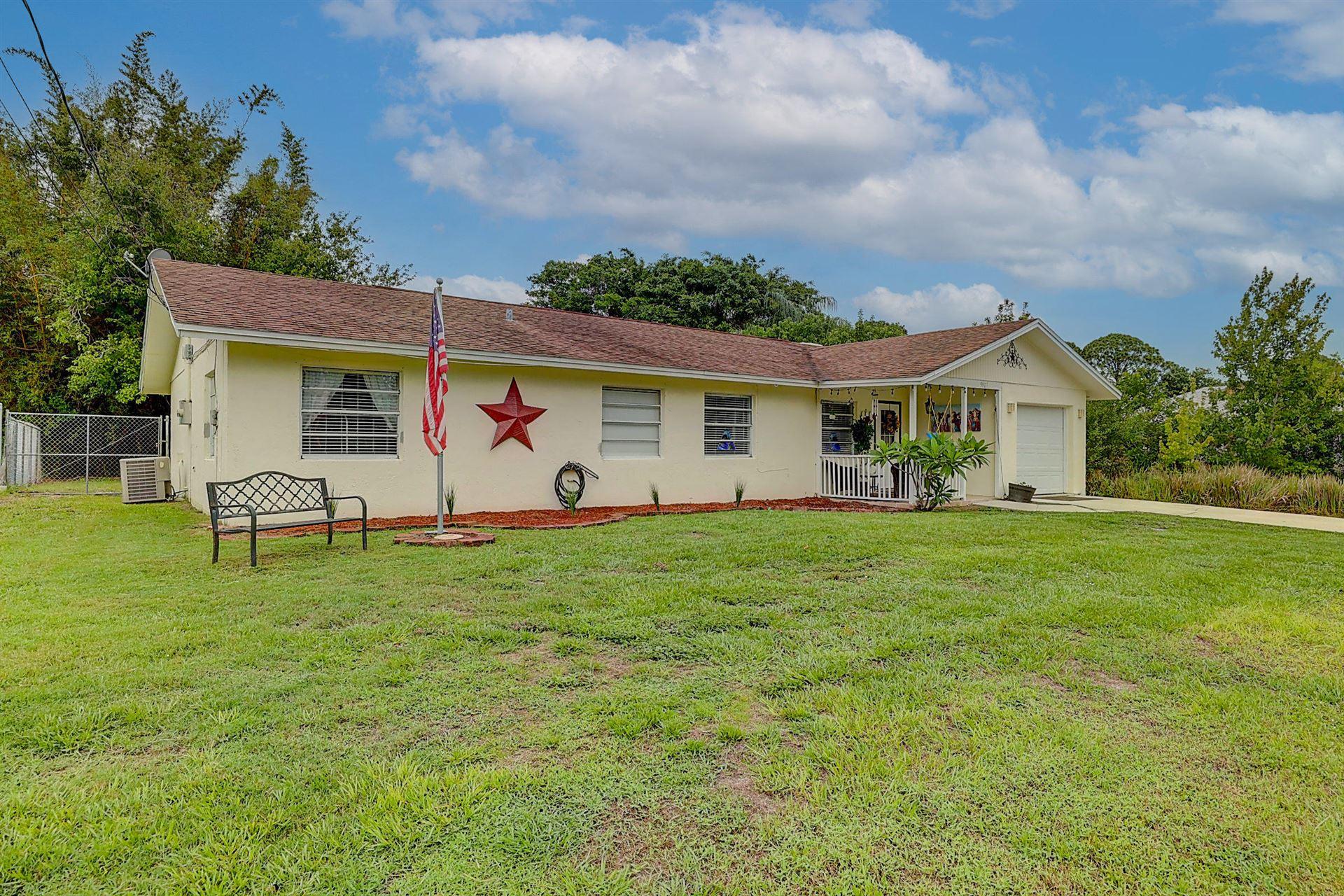 5807 Hickory Drive, Fort Pierce, FL 34982 - #: RX-10593996