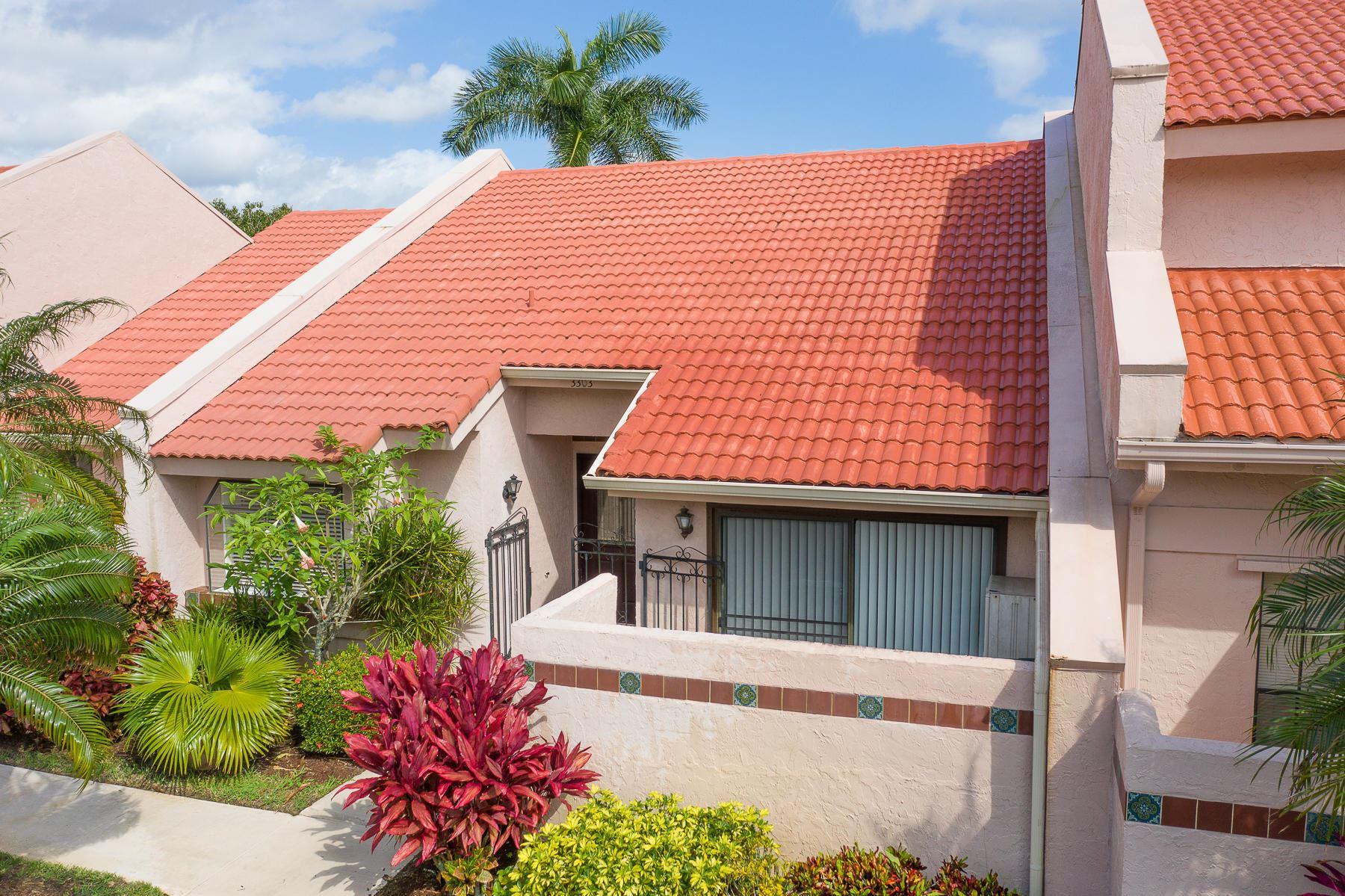 3303 SE Sandpiper Circle, Port Saint Lucie, FL 34952 - #: RX-10696996