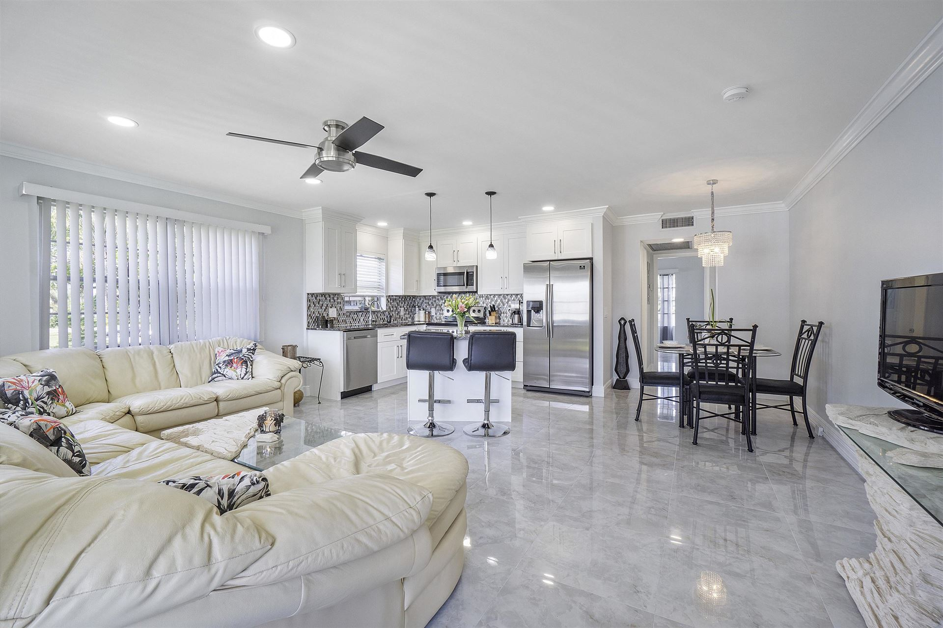 273 Oakridge P #273, Deerfield Beach, FL 33442 - MLS#: RX-10700996